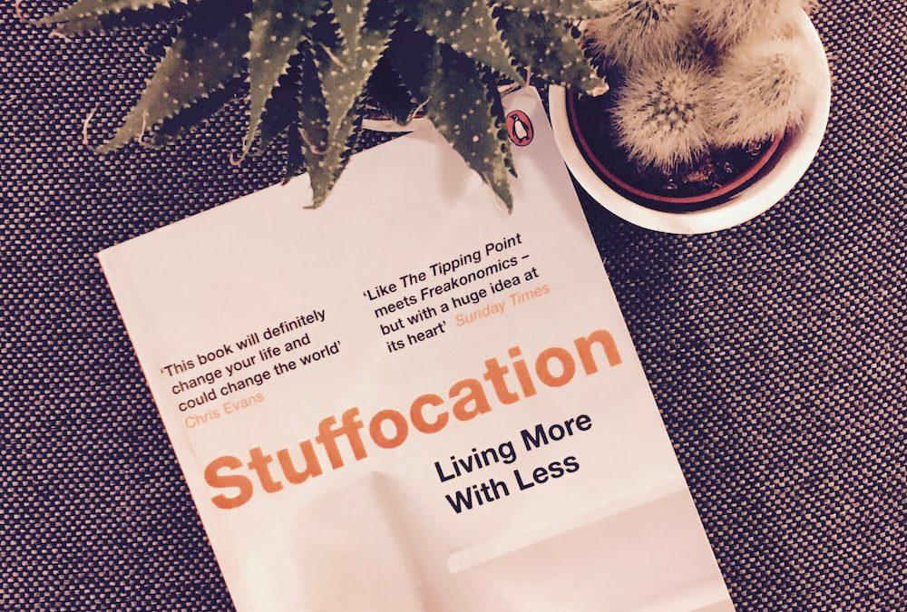 Stuffocation – James Wallman