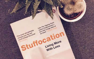 Stuffocation – James Wallman