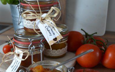 Chutney – Mango & Tomate-Aprikose